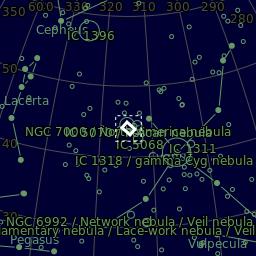 星空で迷子になったあなたへ 天体写真解析ツールの出番です 天体写真はじめるよ