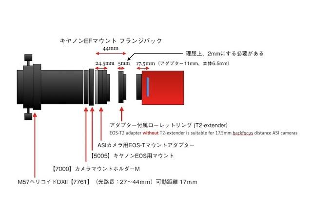 ASIカメラ用EOS-Tマウントアダプター.jpg